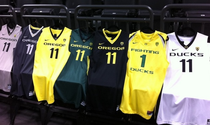 Oregon-Ducks-Basketball-Jerseys