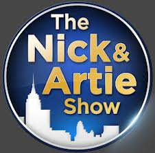 nick and artie